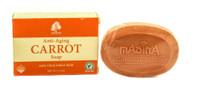 Madina Anti-Aging  Carrot Soap 3.5 oz