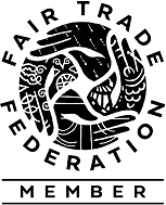 Member of the Fair Trade Federation