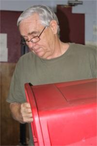 Jim Caskey