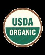 All coffee certified USDA Organic