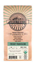 Freight Train Light Roast Fair Trade Organic Coffee