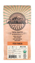 Peru Full City Roast Fair Trade Organic Coffee