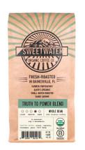 Truth to Power Viennese Roast Fair Trade Organic Coffee (Seasonal)