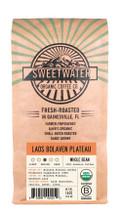 Laos Full City Roast Fair Trade Organic Coffee