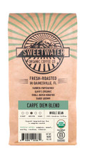 Carpe Diem Full City Roast Fair Trade Organic Coffee