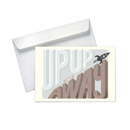 6 X 9 ENVELOPE on 70lb Premium Uncoated Text