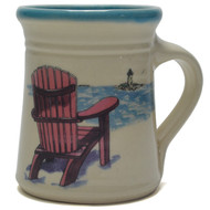 Flare Mug - Adirondack Chair