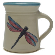 Flare Mug - Dragonfly