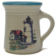 Flare Mug - Lighthouse