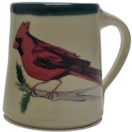 Coffee Mug - Cardinal