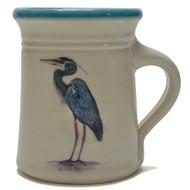 Flare Mug - Heron