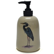 Soap Dispenser - Heron