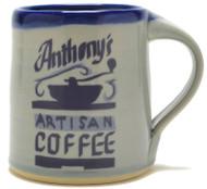 Anthony's Artisan Coffee Mug
