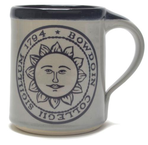 Bowdoin Coffee Mug