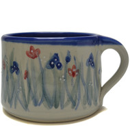 Soup Mug - Emily's Flowers