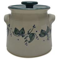 Bean Pot - Vine
