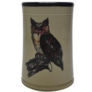 Utensil Holder - Owl