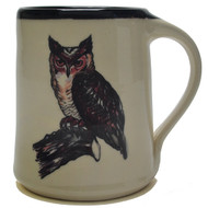 Coffee Mug - Owl