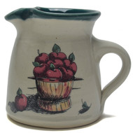 Creamer - Apple Basket