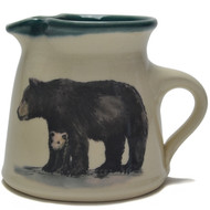 Creamer - Black Bear
