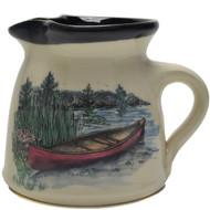 Creamer - Canoe