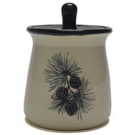 Sugar Jar - Pinecone