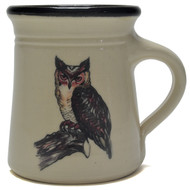 Flare Mug - Owl