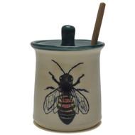 Honey Pot - Honey Bee
