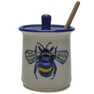 Honey Pot - Bee