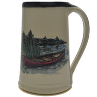 Stein - Canoe