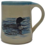 Coffee Mug - Loon
