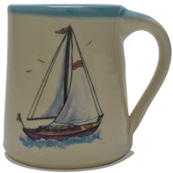 Coffee Mug - Sailboat