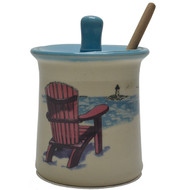 Honey Pot - Adirondack Chair