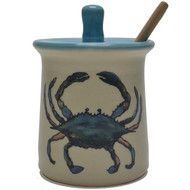 Honey Pot - Crab