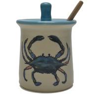 Honey Pot - Crab