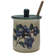 Honey Pot - Blueberries