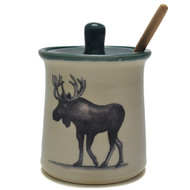Honey Pot - Moose
