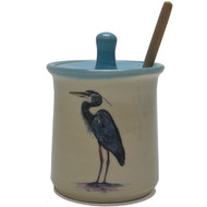 Honey Pot - Heron