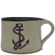 Soup Mug - Anchor