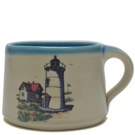 Soup Mug - Lighthouse