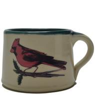 Soup Mug - Cardinal