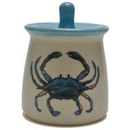 Sugar Jar - Crab