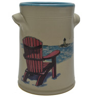 Wine Chiller - Adirondack Chair