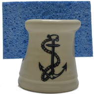 Sponge Holder - Anchor