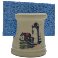 Sponge Holder - Lighthouse