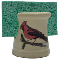 Sponge Holder - Cardinal
