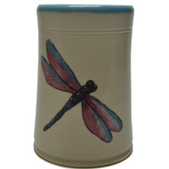 Utensil Holder - Dragonfly