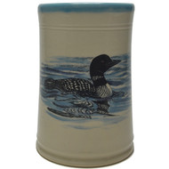 Utensil Holder - Loon