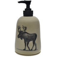 Soap Dispenser - Moose