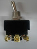 reversing toggle, on-on, double pole, screw terminals, Spemco